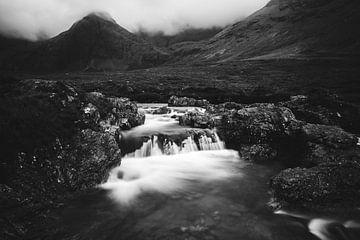 Die Fairypools auf der Isle of Skye von Katrin Friedl