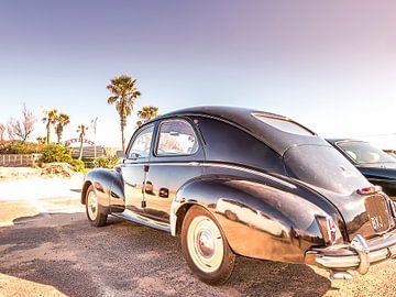 French Car von Michael Schulz-Dostal