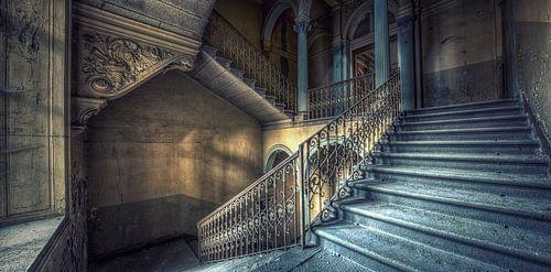Villa Guano sur Esmeralda holman