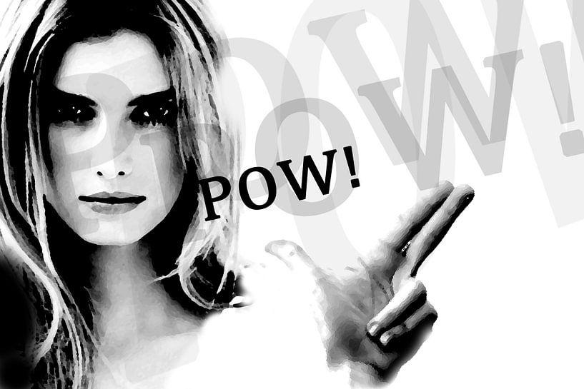 Pow! van David Berkhoff