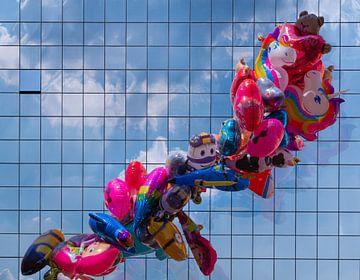 99 luftballons von Peter Mensink