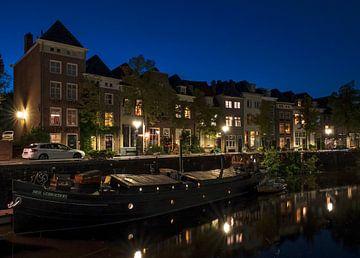 Smalle Haven 's-Hertogenbosch van Anouschka Hendriks