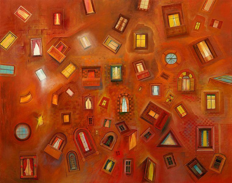 Bildfenster van Silvian Sternhagel