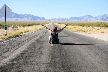 long and winding road van Ray Lagrand