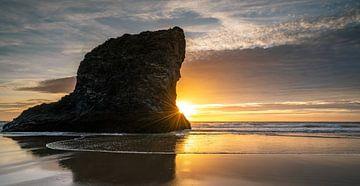 Le rocher en constante évolution sur Joris Pannemans - Loris Photography