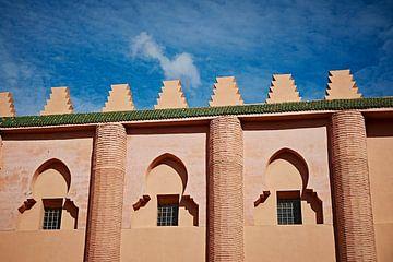 Marokko van Karel Ham