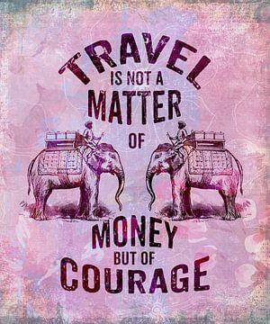 Reise Inspiration von Andrea Haase