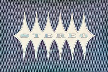 Ich Liebe Stereo von Martin Bergsma