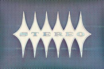 I Love Stereo sur Martin Bergsma