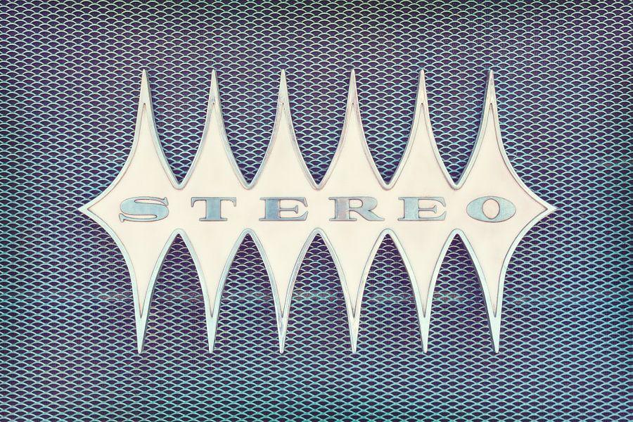 I Love Stereo