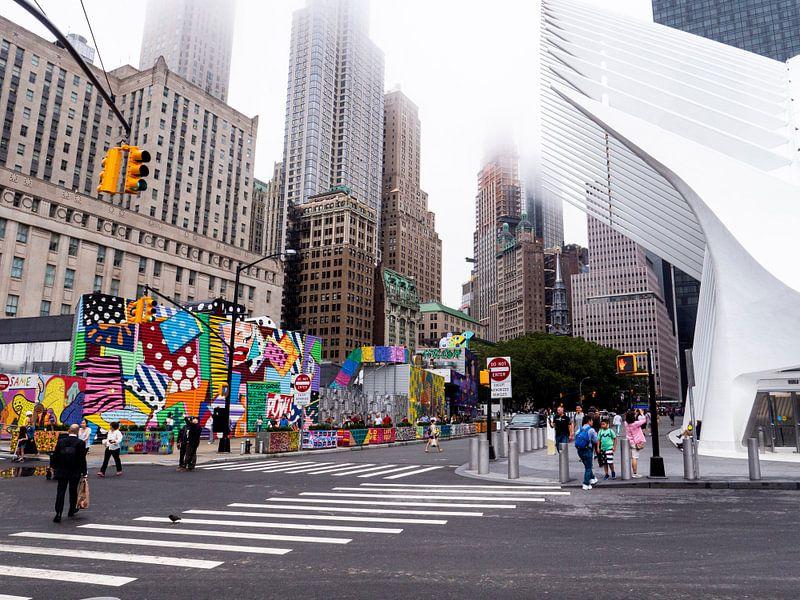 New York streets van ÇaVa Fotografie