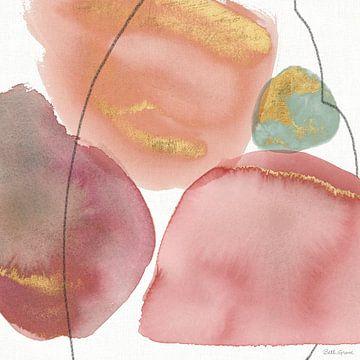 Bloemblaadje passie xi, Beth Grove van Wild Apple