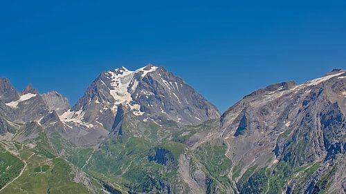 Grande Casse, bergtop in de Franse Alpen