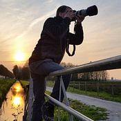 Patrick Blom profielfoto