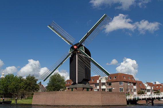 Molen de Put - Leiden