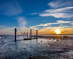 Haven van Sil Texel van