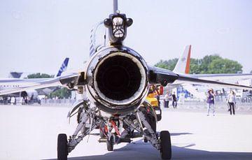 F16 Düse sur Joachim Serger