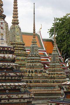 Thailand Bangkok van Ruud Wijnands