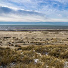 WAL - Wide Area Landscape (Paysage à grande échelle) sur Martijn Tilroe