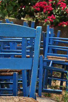 Griekse stoelen van MattScape Photography