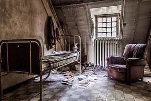 Lunatic Asylum - III