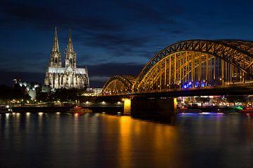 Cologne sur Kristof Ven