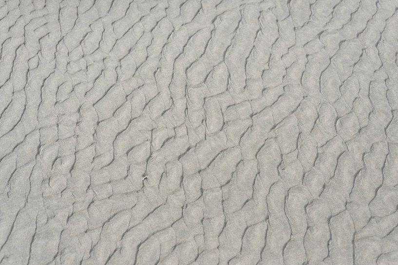 Zand sur Yorrit v.d.Kaa