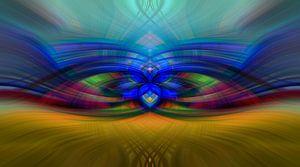 Jeu de lignes colorées 2
