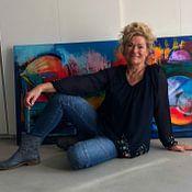 Kunstenares Mir Mirthe Kolkman van der Klip profielfoto