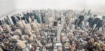 New York state of mind van Lex Scholten