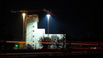 Building RFC Mountain van Wim Zoeteman