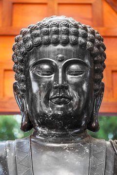 buddha sur Marcel Derweduwen