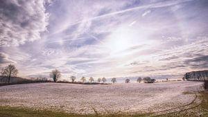 Herinneringen aan de winter van Peter Vruggink