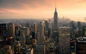 Skyline New York Wandbilder Vorschau