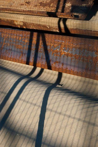 Aufbau_2 von Cathfish photography by Cathie Lefieuw