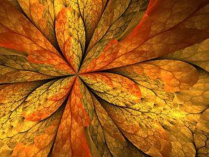 Ein Gefühl von Herbst