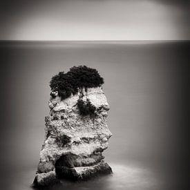 Algarve - Praia Dona Ana sur Alexander Voss