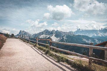 Die Schweiz von Delano Balten