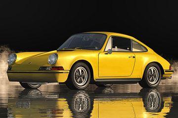 Porsche 911 von Jan Keteleer