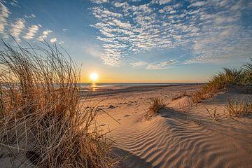 Hollands Zeegezicht van