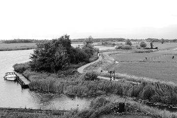 Friesland - Oer-Hollands van Maurice Weststrate
