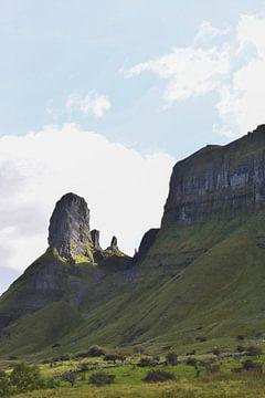 Eagle's Rock, Irland von Lynn