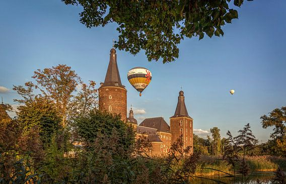 Parkstad Ballonfestival 2016