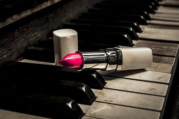 Muziek is schoonheid / Schoonheid is muziek van