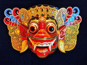 Barong Masker