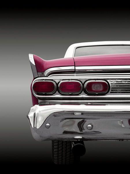 US Américaine voiture classique 1964 park lane sur Beate Gube