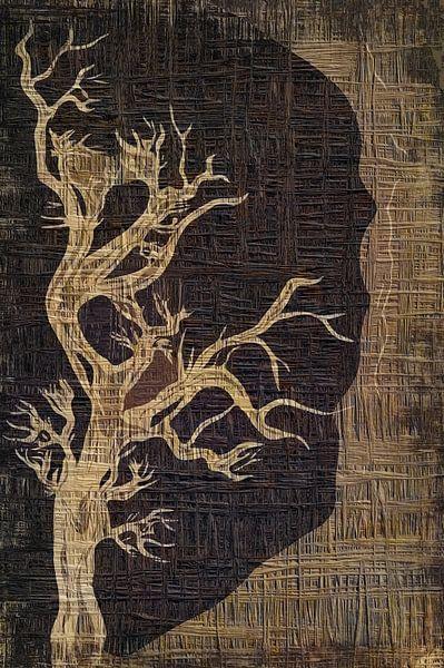 Orientalische Kunst von Rudy en Gisela Schlechter