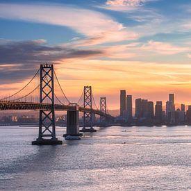 San Francisco von Reinier Snijders