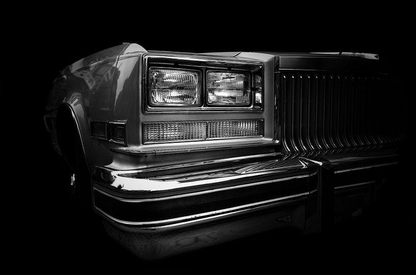 Buick Riviera 1978 van Bart van Dam