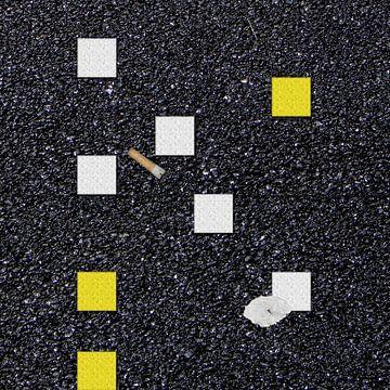 Road van Alexander Odijk
